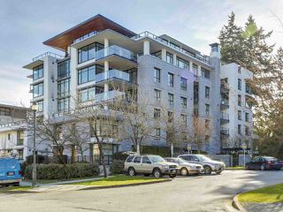 "Photo 12: 301 5958 IONA Drive in Vancouver: University VW Condo for sale in ""ARGYLL HOUSE EAST"" (Vancouver West)  : MLS®# R2247322"