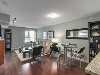 "Photo 3: 301 5958 IONA Drive in Vancouver: University VW Condo for sale in ""ARGYLL HOUSE EAST"" (Vancouver West)  : MLS®# R2247322"
