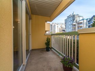 "Photo 15: 207 1125 GILFORD Street in Vancouver: West End VW Condo for sale in ""GILFORD COURT"" (Vancouver West)  : MLS®# R2252539"