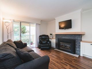 "Photo 4: 207 1125 GILFORD Street in Vancouver: West End VW Condo for sale in ""GILFORD COURT"" (Vancouver West)  : MLS®# R2252539"