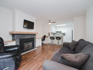 "Photo 2: 207 1125 GILFORD Street in Vancouver: West End VW Condo for sale in ""GILFORD COURT"" (Vancouver West)  : MLS®# R2252539"