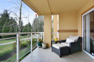 "Photo 12: 207 15155 22 Avenue in Surrey: Sunnyside Park Surrey Condo for sale in ""VILLA PACIFIC"" (South Surrey White Rock)  : MLS®# R2253156"