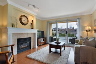 "Photo 8: 207 15155 22 Avenue in Surrey: Sunnyside Park Surrey Condo for sale in ""VILLA PACIFIC"" (South Surrey White Rock)  : MLS®# R2253156"