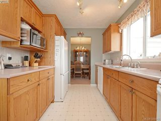 Photo 6: 63 Salmon Crt in VICTORIA: VR Glentana Manufactured Home for sale (View Royal)  : MLS®# 783796