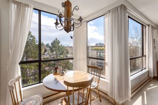 "Photo 9: 502 2115 W 40TH Avenue in Vancouver: Kerrisdale Condo for sale in ""REGENCY PLACE"" (Vancouver West)  : MLS®# R2256975"