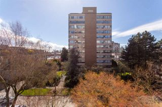 "Photo 16: 502 2115 W 40TH Avenue in Vancouver: Kerrisdale Condo for sale in ""REGENCY PLACE"" (Vancouver West)  : MLS®# R2256975"