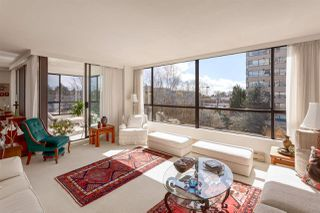 "Photo 3: 502 2115 W 40TH Avenue in Vancouver: Kerrisdale Condo for sale in ""REGENCY PLACE"" (Vancouver West)  : MLS®# R2256975"