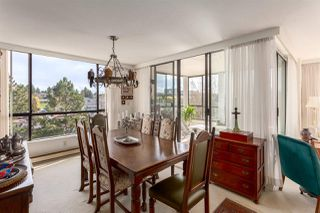 "Photo 6: 502 2115 W 40TH Avenue in Vancouver: Kerrisdale Condo for sale in ""REGENCY PLACE"" (Vancouver West)  : MLS®# R2256975"