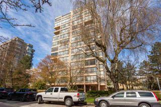 "Photo 1: 502 2115 W 40TH Avenue in Vancouver: Kerrisdale Condo for sale in ""REGENCY PLACE"" (Vancouver West)  : MLS®# R2256975"