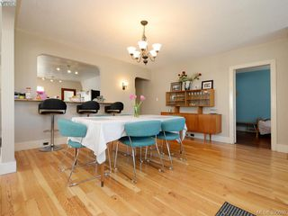 Photo 5: 3246 Irma Street in VICTORIA: SW Rudd Park Single Family Detached for sale (Saanich West)  : MLS®# 390608