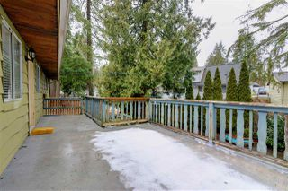 Photo 17: 3680 KENNEDY Street in Port Coquitlam: Glenwood PQ House for sale : MLS®# R2261501