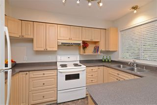 Photo 7: 3680 KENNEDY Street in Port Coquitlam: Glenwood PQ House for sale : MLS®# R2261501