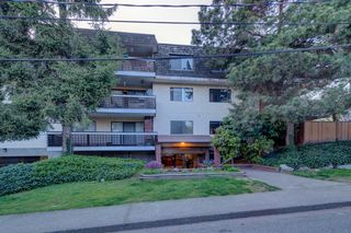 """Main Photo: 101 707 GLOUCESTER Street in New Westminster: Uptown NW Condo for sale in """"UPTOWN"""" : MLS®# R2264257"""