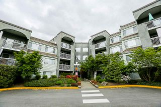 "Photo 1: 109 5700 200 Street in Langley: Langley City Condo for sale in ""LANGLEY VILLAGE"" : MLS®# R2265670"