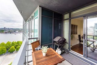"""Photo 18: 1601 1483 HOMER Street in Vancouver: Yaletown Condo for sale in """"WATERFORD"""" (Vancouver West)  : MLS®# R2280421"""