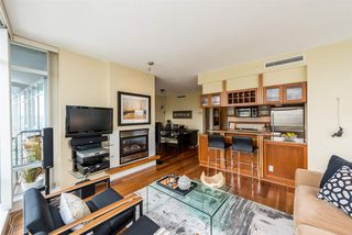 """Photo 5: 1601 1483 HOMER Street in Vancouver: Yaletown Condo for sale in """"WATERFORD"""" (Vancouver West)  : MLS®# R2280421"""