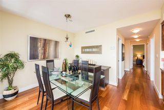 """Photo 10: 1601 1483 HOMER Street in Vancouver: Yaletown Condo for sale in """"WATERFORD"""" (Vancouver West)  : MLS®# R2280421"""