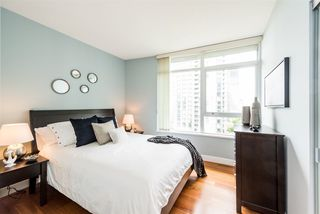 """Photo 13: 1601 1483 HOMER Street in Vancouver: Yaletown Condo for sale in """"WATERFORD"""" (Vancouver West)  : MLS®# R2280421"""