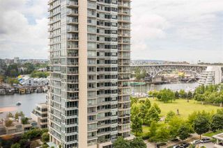 """Photo 19: 1601 1483 HOMER Street in Vancouver: Yaletown Condo for sale in """"WATERFORD"""" (Vancouver West)  : MLS®# R2280421"""