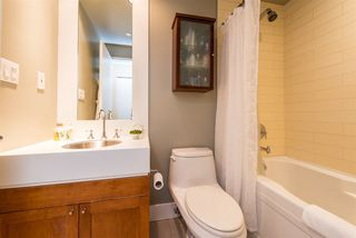 """Photo 14: 1601 1483 HOMER Street in Vancouver: Yaletown Condo for sale in """"WATERFORD"""" (Vancouver West)  : MLS®# R2280421"""