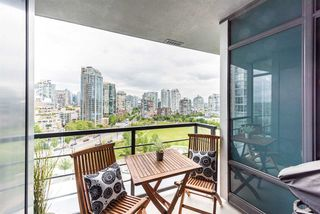 """Photo 17: 1601 1483 HOMER Street in Vancouver: Yaletown Condo for sale in """"WATERFORD"""" (Vancouver West)  : MLS®# R2280421"""