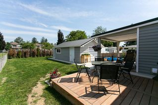 Photo 19: 46155 BONNY Avenue in Chilliwack: Chilliwack N Yale-Well House for sale : MLS®# R2281195