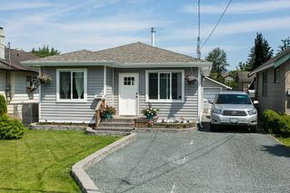 Photo 1: 46155 BONNY Avenue in Chilliwack: Chilliwack N Yale-Well House for sale : MLS®# R2281195