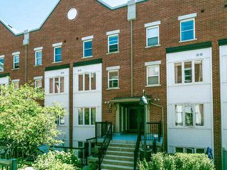 Photo 2: 6 23 Frances Loring Lane in Toronto: South Riverdale Condo for sale (Toronto E01)  : MLS®# E4173806