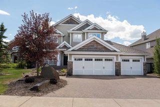 Main Photo: 9019 16 Avenue in Edmonton: Zone 53 House for sale : MLS®# E4118775