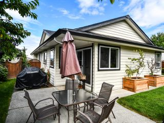 Photo 23: 675 HUDSON ROAD in CAMPBELL RIVER: CR Willow Point House for sale (Campbell River)  : MLS®# 791588