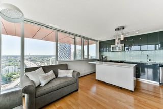 "Photo 5: 2306 1325 ROLSTON Street in Vancouver: Downtown VW Condo for sale in ""THE ROLSTON"" (Vancouver West)  : MLS®# R2284735"