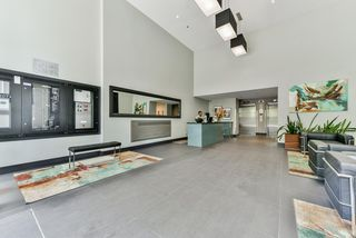 "Photo 3: 2306 1325 ROLSTON Street in Vancouver: Downtown VW Condo for sale in ""THE ROLSTON"" (Vancouver West)  : MLS®# R2284735"