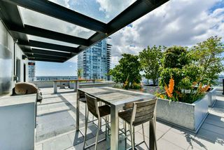 "Photo 18: 2306 1325 ROLSTON Street in Vancouver: Downtown VW Condo for sale in ""THE ROLSTON"" (Vancouver West)  : MLS®# R2284735"