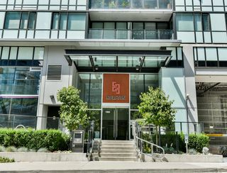 "Photo 2: 2306 1325 ROLSTON Street in Vancouver: Downtown VW Condo for sale in ""THE ROLSTON"" (Vancouver West)  : MLS®# R2284735"