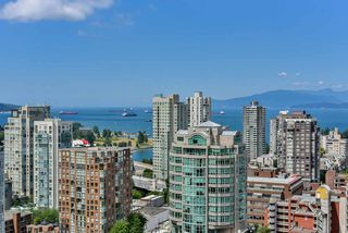 "Photo 15: 2306 1325 ROLSTON Street in Vancouver: Downtown VW Condo for sale in ""THE ROLSTON"" (Vancouver West)  : MLS®# R2284735"