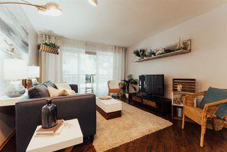 "Photo 4: 106 1429 MERKLIN Street: White Rock Condo for sale in ""Kensington Manor"" (South Surrey White Rock)  : MLS®# R2288845"