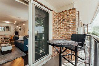 "Photo 15: 106 1429 MERKLIN Street: White Rock Condo for sale in ""Kensington Manor"" (South Surrey White Rock)  : MLS®# R2288845"