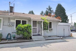 Main Photo: 12 21555 DEWDNEY TRUNK Road in Maple Ridge: West Central Townhouse for sale : MLS®# R2293821