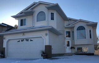 Main Photo: 16220 64 Street in Edmonton: Zone 03 House for sale : MLS®# E4125261