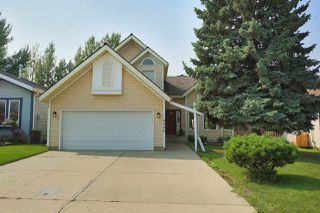 Main Photo: 4356 33 Street NW in Edmonton: Zone 30 House for sale : MLS®# E4126097