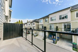 Photo 18: 74 13670 62 Avenue in Surrey: Sullivan Station Townhouse for sale : MLS®# R2298613