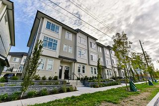Photo 20: 74 13670 62 Avenue in Surrey: Sullivan Station Townhouse for sale : MLS®# R2298613