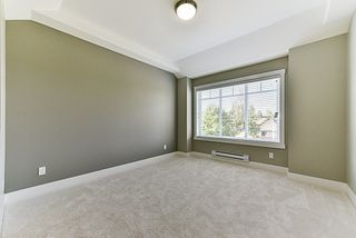Photo 12: 74 13670 62 Avenue in Surrey: Sullivan Station Townhouse for sale : MLS®# R2298613