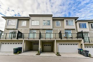 Photo 19: 74 13670 62 Avenue in Surrey: Sullivan Station Townhouse for sale : MLS®# R2298613