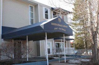 Main Photo: 210 2545 116 Street in Edmonton: Zone 16 Condo for sale : MLS®# E4129757