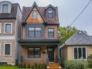 Main Photo: 164 Bedford Park Avenue in Toronto: Lawrence Park North House (3-Storey) for sale (Toronto C04)  : MLS®# C4259223
