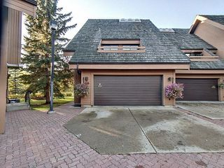 Main Photo: 139 Wolf Willow Crescent in Edmonton: Zone 22 Townhouse for sale : MLS®# E4130787