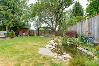 Photo 15: 3596 WALDEN Street in Abbotsford: Abbotsford East House for sale : MLS®# R2310527