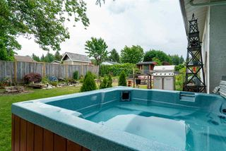 Photo 17: 3596 WALDEN Street in Abbotsford: Abbotsford East House for sale : MLS®# R2310527