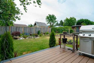 Photo 20: 3596 WALDEN Street in Abbotsford: Abbotsford East House for sale : MLS®# R2310527